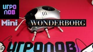 Вот так жук: WonderBorg (Игролов mini)