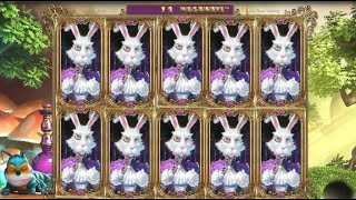 Download TOP 5 RECORD WINS OF THE WEEK ★ CRAZY JACKPOT €94,340 ON WHITE RABBIT