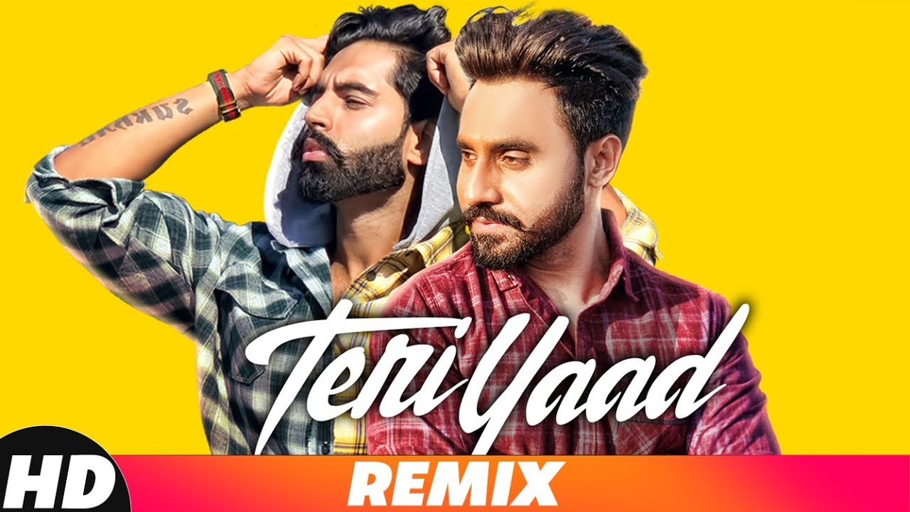 Teri Yaad | Remix |  Goldy feat. Parmish Verma | DJ SSS | Latest Remix Song 2018 | Speed Records