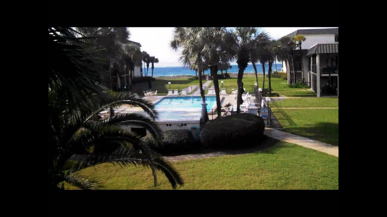 Seaside Villas 214 Panama City Beach Fl 32408