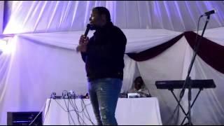 Dj merlon ft Mondli Ngcobo-koze kuse