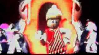 LEGO INDIANA JONES el video juego trailer original