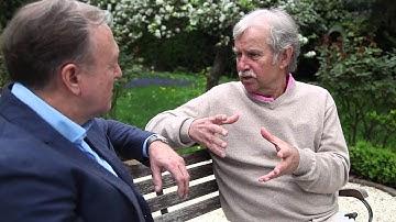 Interview mit Ernst Fritz-Schubert (Schulfach Glück)