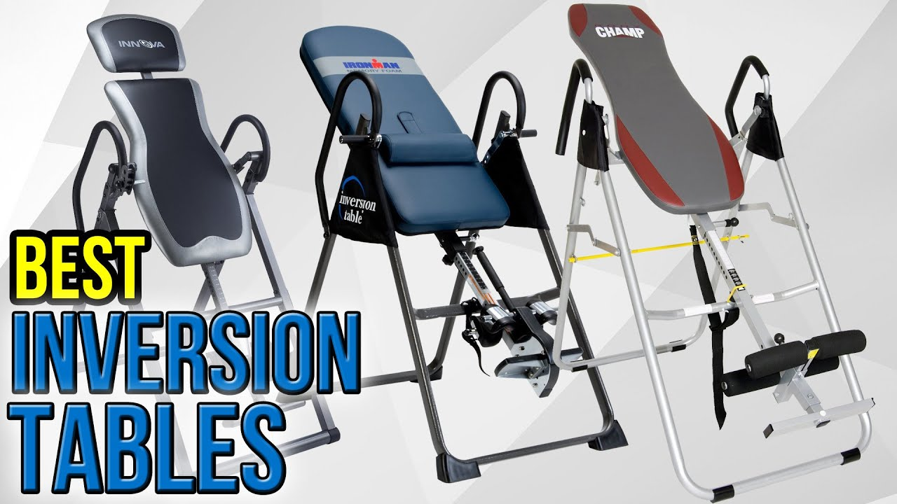 10 best inversion tables 2017 youtube rh youtube com best inversion tables consumer reports best inversion tables 2018