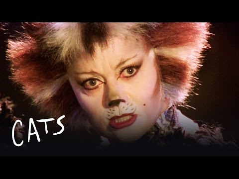 Jellicle Songs (Part 2) | Cats the Musical