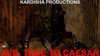 Fallout New Vegas Gameplay/Commentary: True to Caesar (CNR Overhaul)