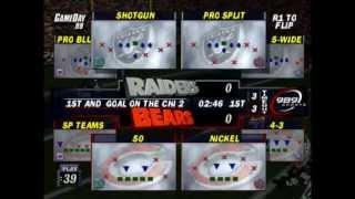 2 Bros Fight: NFL Gameday 99