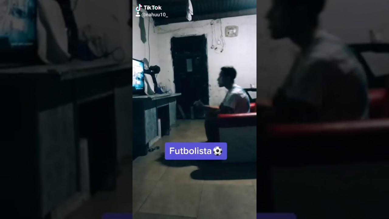 Tik Tok Versión FIFA 21- DEPORTISTAS - Tik Tok BAILES