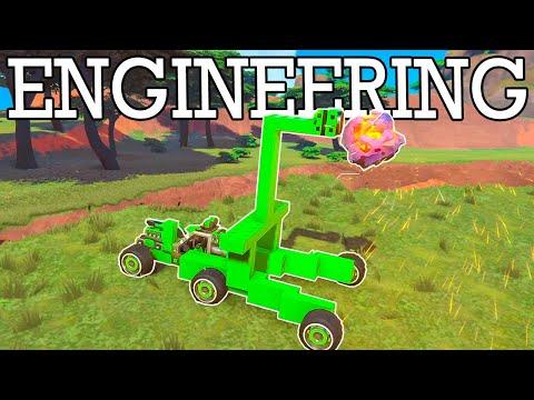 Using my ENGINEERING JUDGEMENT in Trailmakers! |