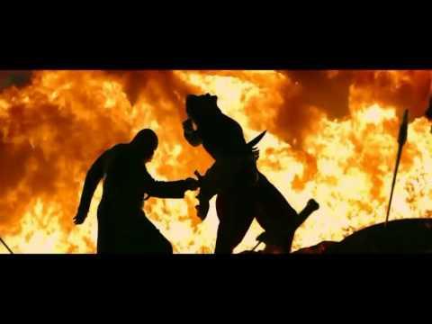 Vandhaai Ayya - #fan_edit# BAHUBALI 2 # Tamil 2017
