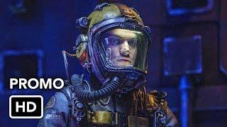 "The Expanse 2x06 Promo ""Paradigm Shift"" (HD) Season 2 Episode 6 Promo"
