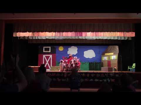 Topeka Collegiate School, Pre-K Play,  Spring 2018