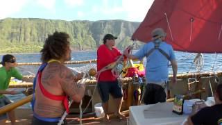 Mālama Honua Worldwide Voyage - Island Wisdom, Ocean Connections, Global Lessons