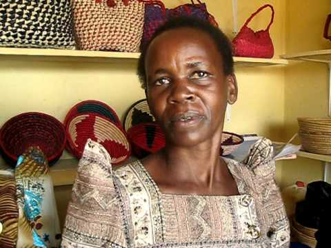 "Change A LIfe Uganda's "" BUMU""  Women's Craft Group"