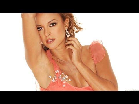 Eva La Rua latest hot photoshoot 2015-16 | Top model in the world thumbnail