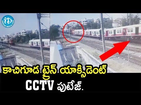 CCTV Visuals -