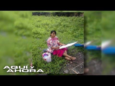 Niñas esposas: en estas zonas remotas de México el matrimonio es un negocio
