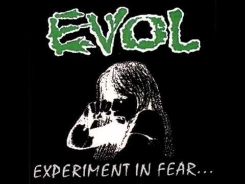 Evol - Experiments In Fear (Full Album)