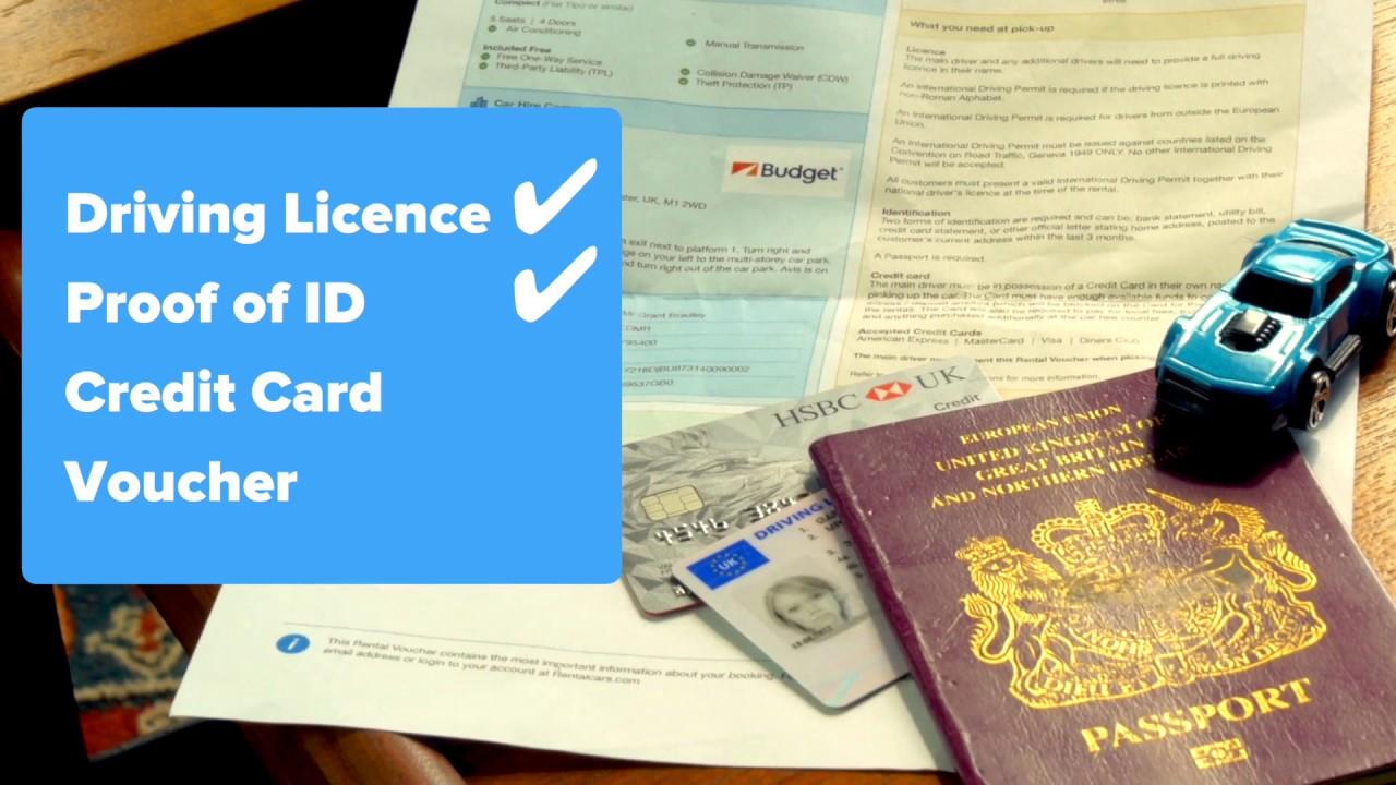 Как взять кредит по id паспорту