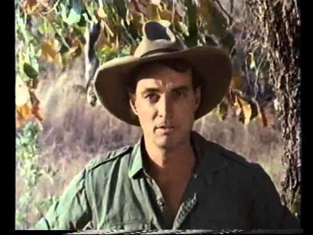 Original Bush Tucker Man Part3(of4)