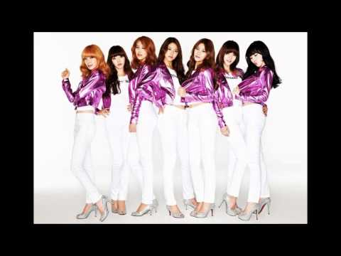 AOA - Get Out (Instrumental Oficial Ver.)
