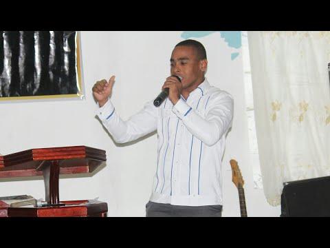 Esnolin Santana 2019 Tema: Cuando Jesus Llega Algo Pasa (En Navarrete)