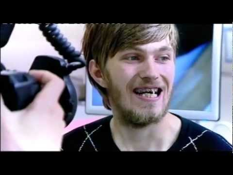 Embarrassing Bodies Dentist - Extreme Decay and Dental Implants. Part 1.
