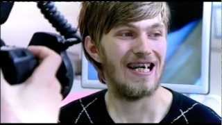 embarrassing Bodies Dentist - Extreme decay and dental phobia. Part 1.