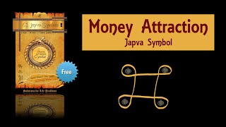 The Energy Master | Money Attraction Symbol