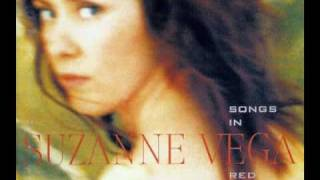 Suzanne Vega - Widow's Walk (from the album Songs In Red And Gray) *Audio*
