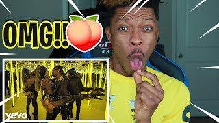 Offset - Clout feat. Cardi B (Official Music Video) REACTION!!!!