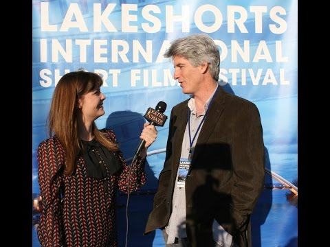 KATIE CHATS: LAKESHORTS, RICK ROBERTS, ACTOR, WHO IS HANNAH