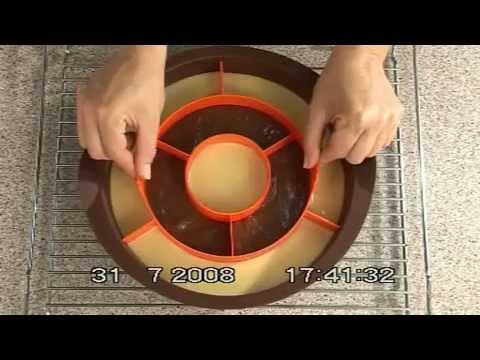 Tupperware Chessboard Insert / Inserção