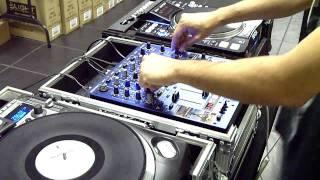 DJ Tech DDM-3000 Mix