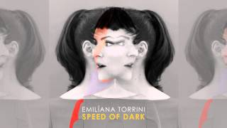 Emilíana Torrini - Speed Of Dark (radio edit)