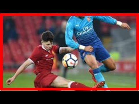 Breaking News | Nigerian LB Stars As Arsenal U23 Take a Major Step Towards Title With Win Vs Chel...