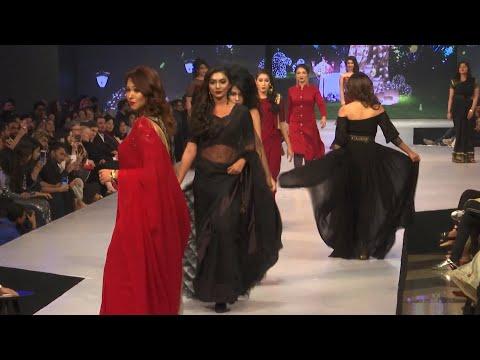 TRESemmé Bangladesh Fasion Week || Runway Of Bangladesh || BD Fashion Show