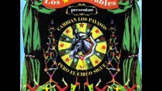Los miserables - La banda