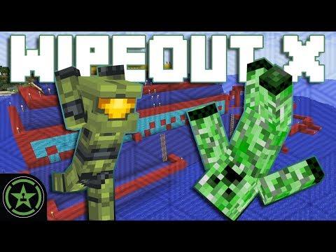 Wipeout X - Minecraft (#313)