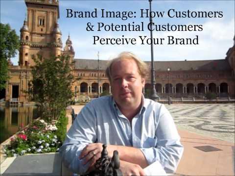 Brand Identity vs Brand Image - Brand Management 101