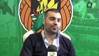 Futsal: Sandro é o novo reforço