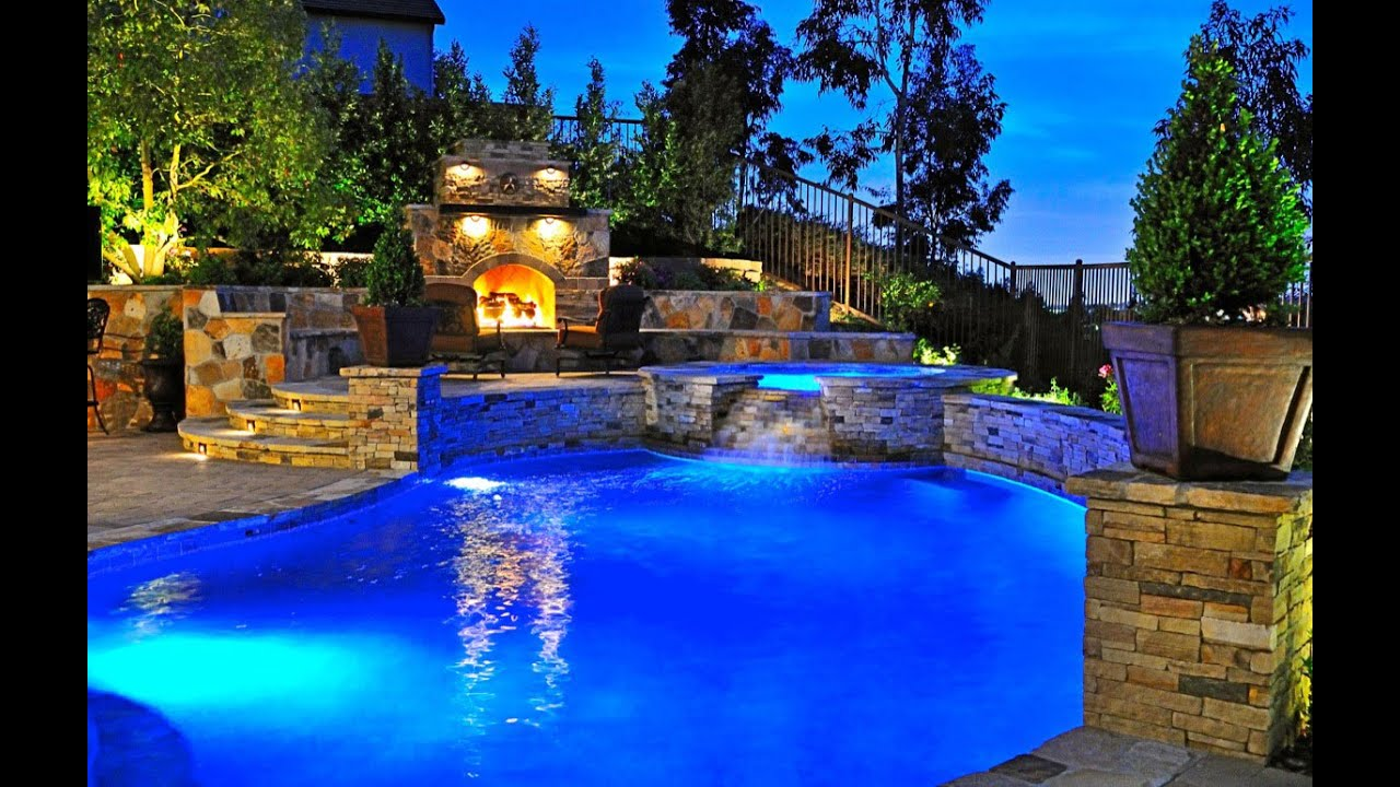 Renaissance pools jacksonville florida design center youtube for Pool design jacksonville fl