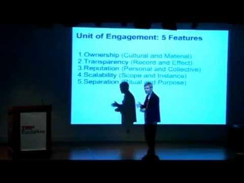 TEDxEuclidAve - Greg Niemeyer - Units of Engagement