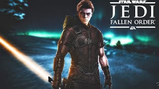 Jedi: Fallen Order 2 OFFICIAL Announcement