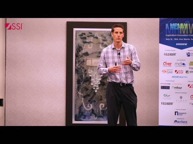 Augmenting tracking studies with location based insights - Millward Brown