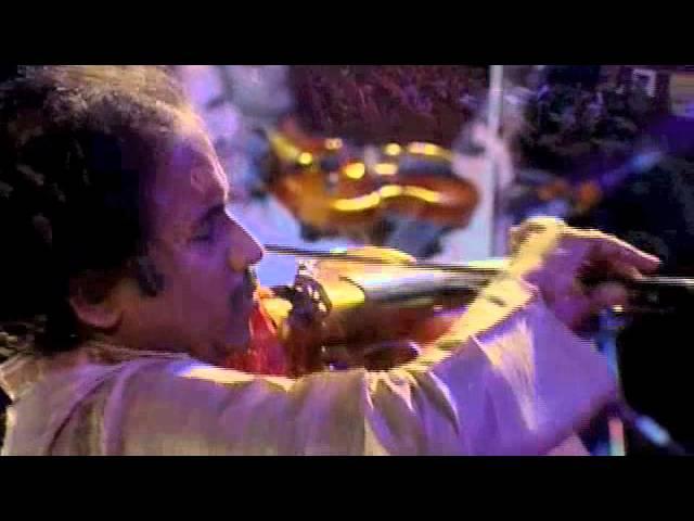 Dr. L. Subramaniam | Jean Luc Ponty | Billy Cobham