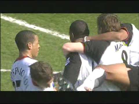 Top 10 EPL Moments (2004/05)