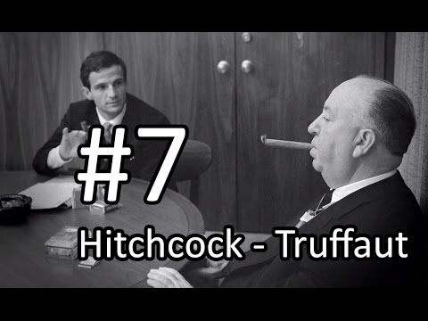 Hitchcock-Truffaut Episode 7: 'Young and Innocent', 1937, 'The Lady Vanishes', 1938 and 'Vertigo'