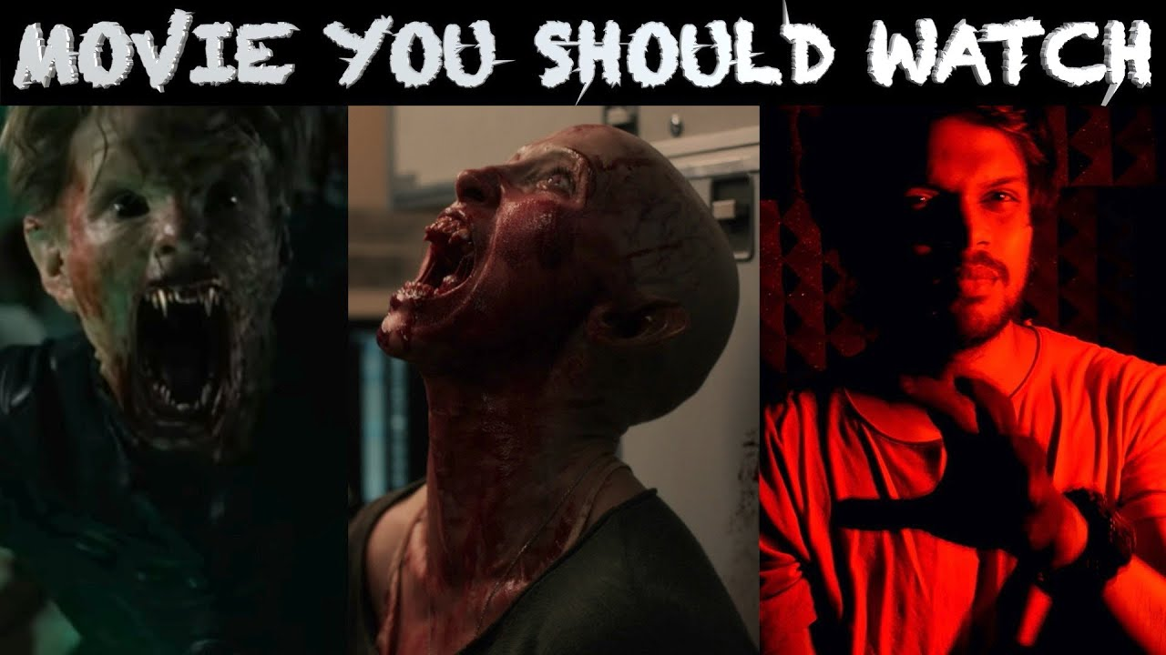 Movie You Should Watch | BEST VAMPIRE HORROR | Arunodhayan
