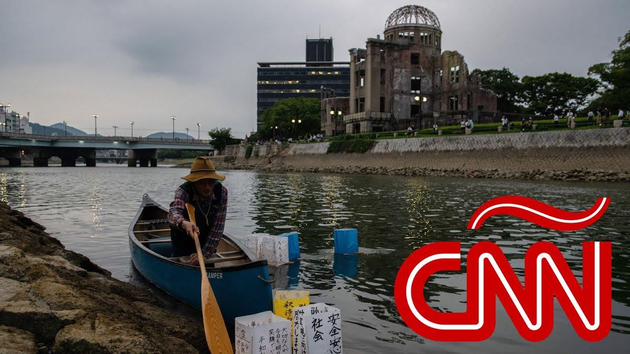 Hiroshima, visita en la actualidad a la ciudad japonesa que superó el horror de la bomba atómica